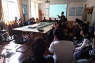 SUNSCAN植物冠層分析儀在武漢理工大學順利驗收