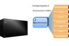 美國RHK推出掃描探針顯微鏡控制平臺R9plus