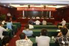 陕西省将出台体育设施行业工艺规范