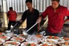 万州启动学校示范食堂创建 22家学校获选