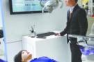 口腔临床仿真机器人进入医学教学系统