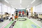 区星海青少年宫智能机器人班获佳绩
