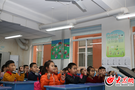 """济南市中学校全部配备""""新风系统"""" 雾霾天也能呼吸干净空气"""