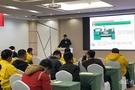 安徽电子工程学校扎实推进企业新型学徒制工作