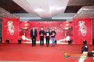 """""""奋进新世纪•扬帆新时代""""——北京邮电大学世纪学院"""