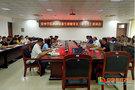 宿州学院召开2020级新生班辅导员(班主任)培训会