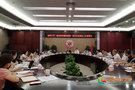 溫州大學召開二級黨組織換屆工作暨第一次婦代會籌備工作部署會
