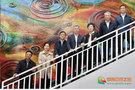 山西阳泉市市长雷健坤一行来景德镇陶瓷大学考察