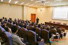 贵州民族大学召开国家自科基金项目申报辅导会