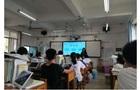平板教学,就是这么轻松高效!——希沃易课堂助力贵港市江南中学智慧课堂常态应用