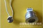 生物显微镜灯座和光源的改进及应用