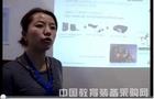 视频采访宏碁电脑(上海)有限公司经理施燕平