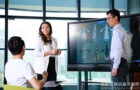 CVTOUCH会议平板:提升EMBA院校授课效率