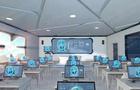 VR虚拟实训教学中心--虚拟现实实训室