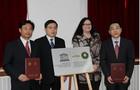 """""""应对气候变化南南科技合作""""启动仪式在京举行"""