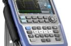 R&S推出RTH1000系列新世代手持示波表