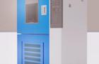 恒温恒湿箱与电阻率的用水方面奇妙之缘