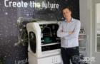 Leapfrog首席执行官谈未来五年3D打印发展
