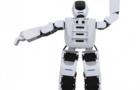 与积木机器人相比 这个人形机器人更适合教育