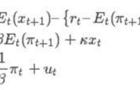 Stata软件教程:DSGE模型的参数估计