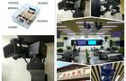 KXWELL智能化拍摄系统助力九江学院录播建设