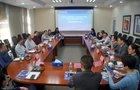 清华大学与陆道培集团肿瘤研讨会如期举行