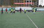 點燃大美激情 共享快樂足球——青神縣實驗初中開展班級足球聯賽活動