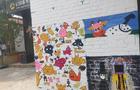 彩跃未来儿童美术:从一面白墙,谈美育培训以客户为中心的必要性