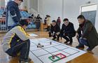 南京市六合区举行首届中小学创新教育嘉年华活动
