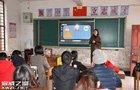 羊場鎮:電子白板培訓豐富現代化教學手段