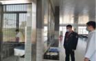 护航校园食品安全——南昌县市场监管局在行动