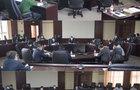 大连理工大学郭东明校长与高端人才座谈