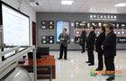 辽宁省委常委、组织部部长陆治原一行来东北大学看望两位新当选院士