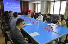 果力智能和上海大學機電工程與自動化學院成立人工智能與機器人聯合平安彩票官方网暨捐贈儀式