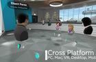 使用虛擬現實技術 幫助學生減少孤獨感