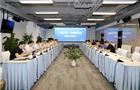 天津大学校长金东寒一行到访深圳鹏城实验室调研交流
