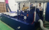 模拟地震振动台 金鼎赛斯15吨六度振动试验台