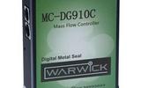 質量流量計 氣體質量流量計 小流量質量流量計 腐蝕性氣體流量計 氣體質量流量控制器  英國 WARWICK