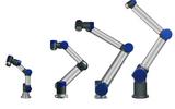 深圳泰科智能TA6系列EtherCAT/CANopen通信高精度协作机器人 可OEM定制