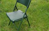 中空吹塑椅  折疊椅、?營房便攜椅 戶外公園椅  廠家直銷