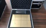 光野照射野一致性檢測板