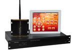 广州厂家直销无线会议平板中控,IPAD会议中控系统