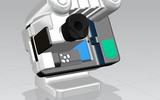 視力測試儀—智能體質健康測試儀器—自助/快速測試/無人值守/三防耐用!