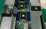 GPU服务器工作站 超微2029GP-TR 6路 深度学习 AI人工智能机架式