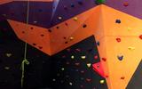 供应儿童攀岩墙_室内攀岩墙——地拓体育