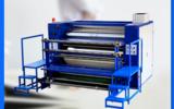 佰陸熱工高速印花機卷對卷寬幅熱印機