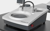 川禾TRUER品牌  顯微鏡  FlatBase30+FlatHead-10單盤無極調速手動磨拋機