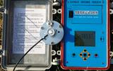 瑞華電子品牌  光合有效輻射記錄儀  RHD-GH  [農林植保生態環境學實驗使用]