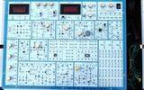北京萬控 WK-MD2 模擬電路試驗箱