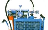 空氣呼吸器充氣機 型號:FJT1/G20-30J